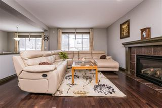 Photo 7: 1229 AINSLIE Way NW in Edmonton: Zone 56 House for sale : MLS®# E4184920