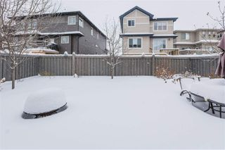 Photo 40: 1229 AINSLIE Way NW in Edmonton: Zone 56 House for sale : MLS®# E4184920