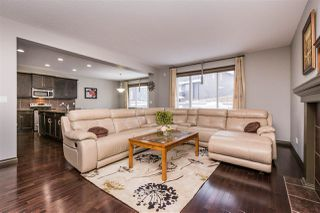 Photo 8: 1229 AINSLIE Way NW in Edmonton: Zone 56 House for sale : MLS®# E4184920
