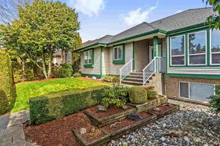 """Main Photo: 5788 168 Street in Surrey: Cloverdale BC House for sale in """"Richardson Ridge"""" (Cloverdale)  : MLS®# R2446116"""