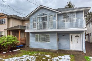 Photo 1: 2238 MARY HILL Road in Port Coquitlam: Central Pt Coquitlam House for sale : MLS®# R2447800