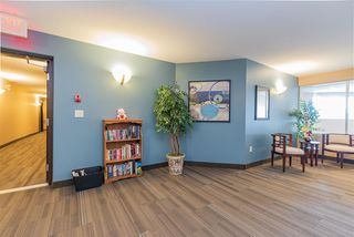 Photo 1: 237 300 PALISADES Way: Sherwood Park Condo for sale : MLS®# E4195794