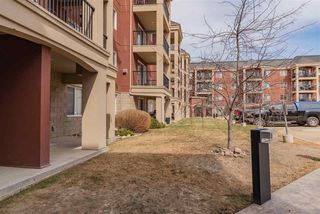 Photo 2: 237 300 PALISADES Way: Sherwood Park Condo for sale : MLS®# E4195794