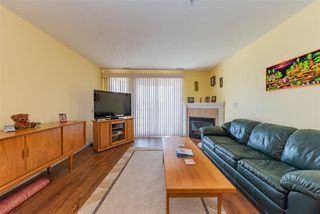 Photo 16: 237 300 PALISADES Way: Sherwood Park Condo for sale : MLS®# E4195794
