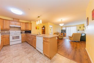 Photo 9: 237 300 PALISADES Way: Sherwood Park Condo for sale : MLS®# E4195794