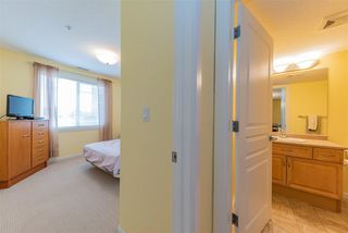 Photo 19: 237 300 PALISADES Way: Sherwood Park Condo for sale : MLS®# E4195794