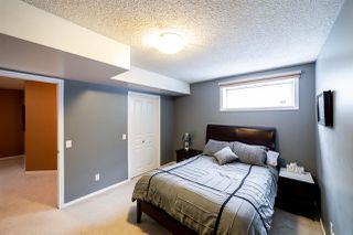 Photo 25: 15 Norris Crescent: St. Albert House for sale : MLS®# E4196311