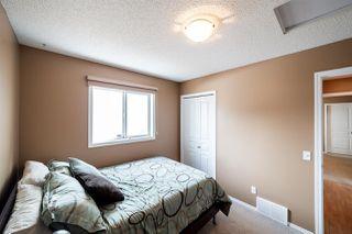 Photo 16: 15 Norris Crescent: St. Albert House for sale : MLS®# E4196311