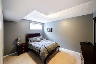 Photo 24: 15 Norris Crescent: St. Albert House for sale : MLS®# E4196311