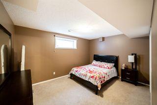 Photo 21: 15 Norris Crescent: St. Albert House for sale : MLS®# E4196311