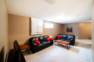 Photo 19: 15 Norris Crescent: St. Albert House for sale : MLS®# E4196311