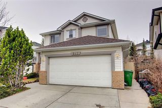 Photo 2: 243 ARBOUR CREST Road NW in Calgary: Arbour Lake Detached for sale : MLS®# C4295620