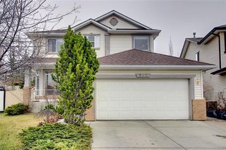 Main Photo: 243 ARBOUR CREST Road NW in Calgary: Arbour Lake Detached for sale : MLS®# C4295620