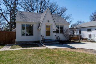 Photo 1: 16 St Thomas Road in Winnipeg: St Vital Residential for sale (2D)  : MLS®# 202009803