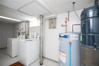 Photo 21: 16 St Thomas Road in Winnipeg: St Vital Residential for sale (2D)  : MLS®# 202009803