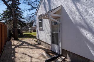Photo 27: 16 St Thomas Road in Winnipeg: St Vital Residential for sale (2D)  : MLS®# 202009803