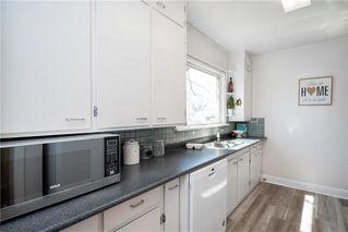 Photo 10: 16 St Thomas Road in Winnipeg: St Vital Residential for sale (2D)  : MLS®# 202009803