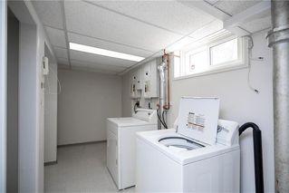 Photo 20: 16 St Thomas Road in Winnipeg: St Vital Residential for sale (2D)  : MLS®# 202009803