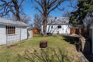 Photo 23: 16 St Thomas Road in Winnipeg: St Vital Residential for sale (2D)  : MLS®# 202009803