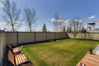 Photo 41: 4847 152 Avenue NW in Edmonton: Zone 02 House for sale : MLS®# E4197036