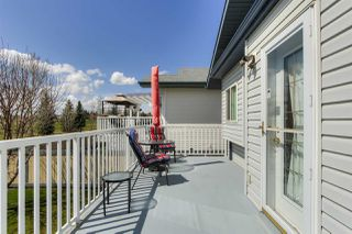 Photo 35: 4847 152 Avenue NW in Edmonton: Zone 02 House for sale : MLS®# E4197036