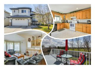 Photo 1: 4847 152 Avenue NW in Edmonton: Zone 02 House for sale : MLS®# E4197036