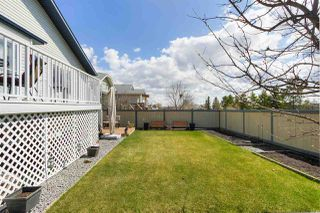 Photo 40: 4847 152 Avenue NW in Edmonton: Zone 02 House for sale : MLS®# E4197036