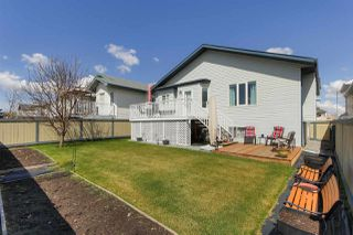 Photo 44: 4847 152 Avenue NW in Edmonton: Zone 02 House for sale : MLS®# E4197036