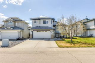 Photo 2: 4847 152 Avenue NW in Edmonton: Zone 02 House for sale : MLS®# E4197036