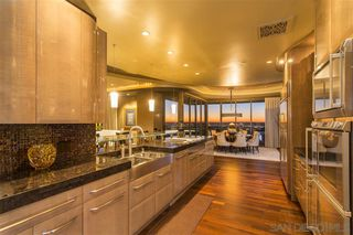 Photo 4: DOWNTOWN Condo for sale : 3 bedrooms : 700 Front St #2501 in San Diego