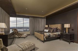 Photo 17: DOWNTOWN Condo for sale : 3 bedrooms : 700 Front St #2501 in San Diego