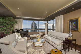 Photo 9: DOWNTOWN Condo for sale : 3 bedrooms : 700 Front St #2501 in San Diego