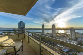Photo 14: DOWNTOWN Condo for sale : 3 bedrooms : 700 Front St #2501 in San Diego