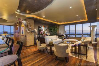 Photo 10: DOWNTOWN Condo for sale : 3 bedrooms : 700 Front St #2501 in San Diego