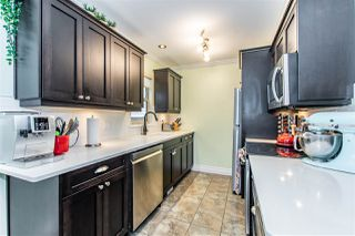 "Photo 3: 5933 MATSQUI Street in Chilliwack: Vedder S Watson-Promontory House 1/2 Duplex for sale in ""GARRISON CROSSING"" (Sardis)  : MLS®# R2461890"