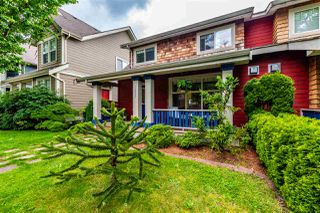 "Photo 34: 5933 MATSQUI Street in Chilliwack: Vedder S Watson-Promontory House 1/2 Duplex for sale in ""GARRISON CROSSING"" (Sardis)  : MLS®# R2461890"