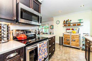 "Photo 7: 5933 MATSQUI Street in Chilliwack: Vedder S Watson-Promontory House 1/2 Duplex for sale in ""GARRISON CROSSING"" (Sardis)  : MLS®# R2461890"