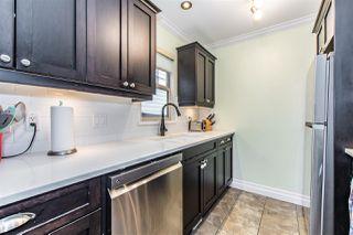 "Photo 5: 5933 MATSQUI Street in Chilliwack: Vedder S Watson-Promontory House 1/2 Duplex for sale in ""GARRISON CROSSING"" (Sardis)  : MLS®# R2461890"
