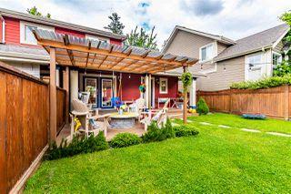 "Photo 28: 5933 MATSQUI Street in Chilliwack: Vedder S Watson-Promontory House 1/2 Duplex for sale in ""GARRISON CROSSING"" (Sardis)  : MLS®# R2461890"