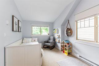 "Photo 24: 5933 MATSQUI Street in Chilliwack: Vedder S Watson-Promontory House 1/2 Duplex for sale in ""GARRISON CROSSING"" (Sardis)  : MLS®# R2461890"
