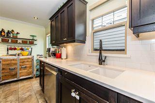 "Photo 8: 5933 MATSQUI Street in Chilliwack: Vedder S Watson-Promontory House 1/2 Duplex for sale in ""GARRISON CROSSING"" (Sardis)  : MLS®# R2461890"