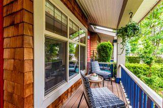 "Photo 35: 5933 MATSQUI Street in Chilliwack: Vedder S Watson-Promontory House 1/2 Duplex for sale in ""GARRISON CROSSING"" (Sardis)  : MLS®# R2461890"