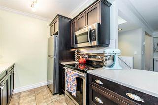 "Photo 4: 5933 MATSQUI Street in Chilliwack: Vedder S Watson-Promontory House 1/2 Duplex for sale in ""GARRISON CROSSING"" (Sardis)  : MLS®# R2461890"