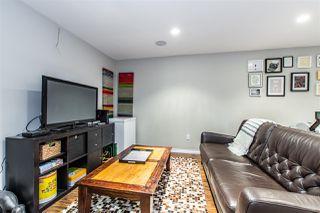 "Photo 16: 5933 MATSQUI Street in Chilliwack: Vedder S Watson-Promontory House 1/2 Duplex for sale in ""GARRISON CROSSING"" (Sardis)  : MLS®# R2461890"