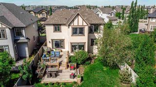 Photo 43: 707 CAINE Boulevard in Edmonton: Zone 55 House for sale : MLS®# E4201697