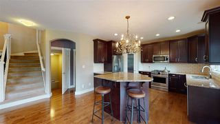 Photo 16: 707 CAINE Boulevard in Edmonton: Zone 55 House for sale : MLS®# E4201697