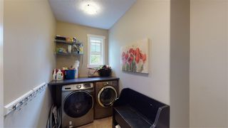 Photo 19: 707 CAINE Boulevard in Edmonton: Zone 55 House for sale : MLS®# E4201697