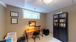 Photo 38: 707 CAINE Boulevard in Edmonton: Zone 55 House for sale : MLS®# E4201697