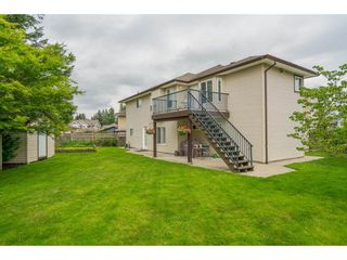 "Photo 20: 5089 214A Street in Langley: Murrayville House for sale in ""Murrayville"" : MLS®# R2472485"