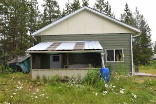 Photo 1: 3205 MILLAR Road in Smithers: Smithers - Rural House for sale (Smithers And Area (Zone 54))  : MLS®# R2475972